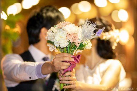 201810結婚式二次会〜宇治 蝶々choucho〜
