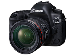 Canon EOS 5D MarkⅣ