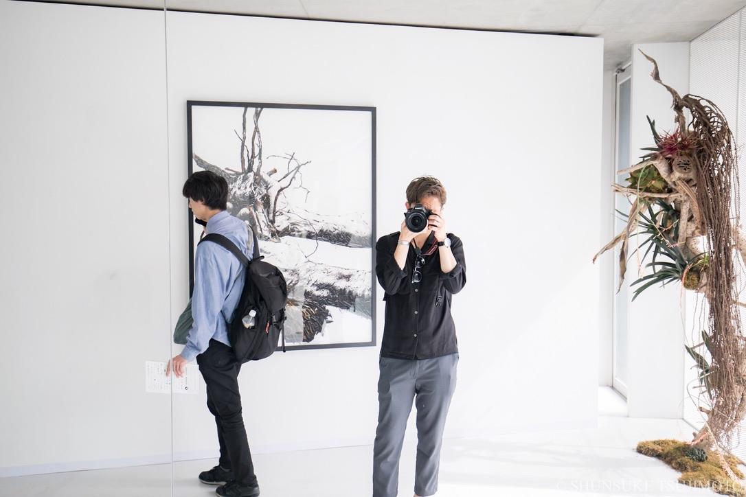 201905ぶらり撮影〜KYOTOGRAPHIE 京都国際写真祭〜